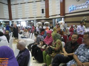 Silaturami Halal Bihalal keluarga Hardjawinata 2015 Jakarta
